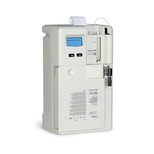 دستگاه الکترولیت آنالایزر - پایازیست