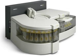 EasyRA دستگاه اتوآنالایزر بیوشیمی