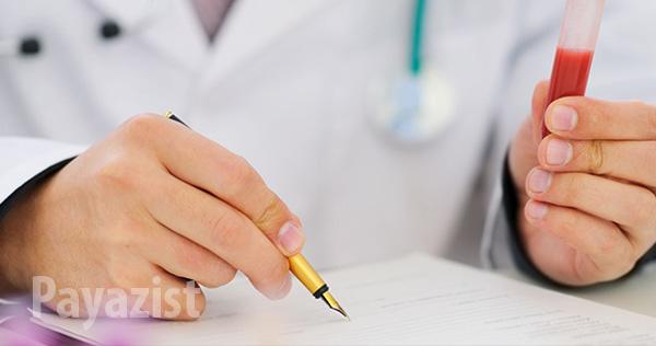 تشخیص اسیدوز با استفاده از آزمایش خون