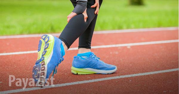 نقش سدیم در گرفتگی عضلات - پایازیست