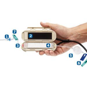 گرمکننده خون مدل Buddy Lite - پایازیست آرایه